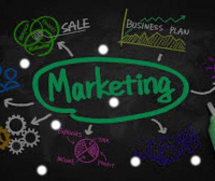 معیارهای بازاریابی و کسب درامد