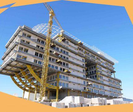 مدیریت هوشمند انرژی در ساختمان های مسکونی